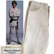 Star Wars :le pantalon de Skywalker en vente
