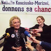 Paris: NKM riposte contre la Droite forte