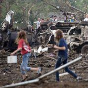 Une tornade fait 91 morts dans l'Oklahoma