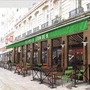 Léon de Bruxelles lance Léon de B. à Lyon