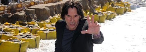 Keanu Reeves, kung-fu fana