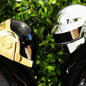Daft Punk : « Envoyez-les à l'Eurovision!»