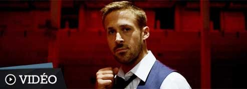 <i>Only God Forgives</i> : Gosling dans un �film tranchant�