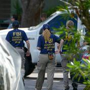 Boston : un homme lié à l'un des suspects tué