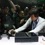 La Xbox One inquiète les joueurs