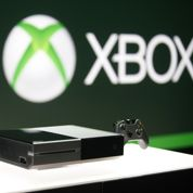 L'envers de la Xbox One de Microsoft