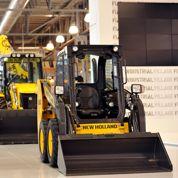 Fiscalité: Fiat Industrial déménage à Londres