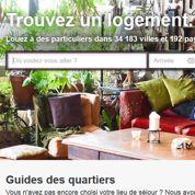 Le site Airbnb visé par la justice new-yorkaise