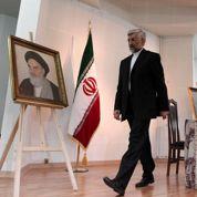 Les centrifugeuses iraniennes alarment l'AIEA