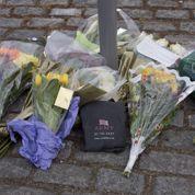 Londres choquée après un meurtre barbare