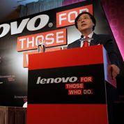 PC: Lenovo survole un marché déprimé