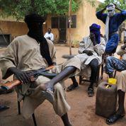Les djihadistes frappent la France au Niger