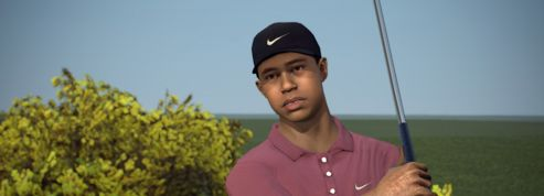 Test : Tiger Woods PGA Tour 14 ne passe pas le cut