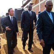 RD Congo: le M23 relance les hostilités