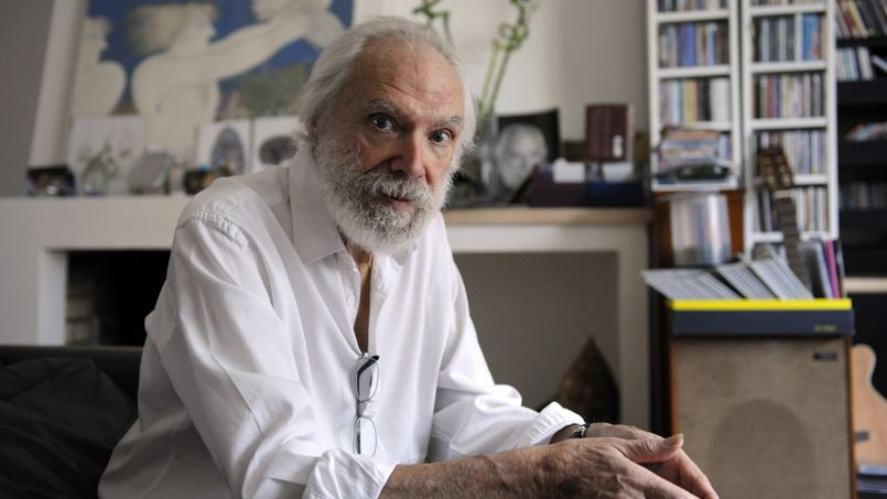 georges moustaki youtube