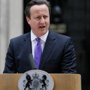 Cameron s'impose en chef rassembleur