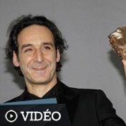 Desplat : la musique en berne à Cannes
