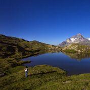 Le parc national de la Vannoise a 50 ans