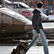TGV Nord : Aubry veut garder les billets à 20 euros