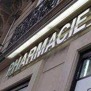 Pharmacies : succès de l'automédication