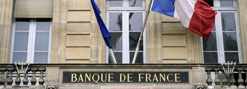 La Banque de France perdra environ 2500 emplois d'ici à 2020
