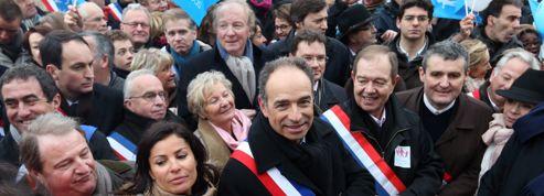 Mariage gay : l'UMP veut mettre un terme au débat