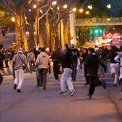 Paris: le secteur du luxe déplore l'insécurité