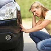 Assurance auto : la prise en charge de crevaison