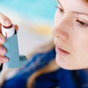 Résultats prometteurs contre l'asthme
