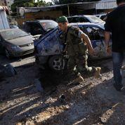 Un fief du Hezbollah visé par deux roquettes