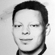 Tony Meilhon, la violence faite homme