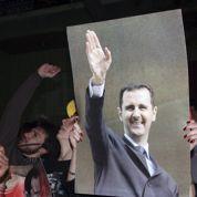 Israël s'accommode du maintien d'Assad