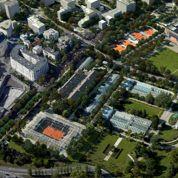 Roland-Garros: le débat sur l'extension s'enlise