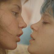 Les scènes les plus sexe de Cannes 2013