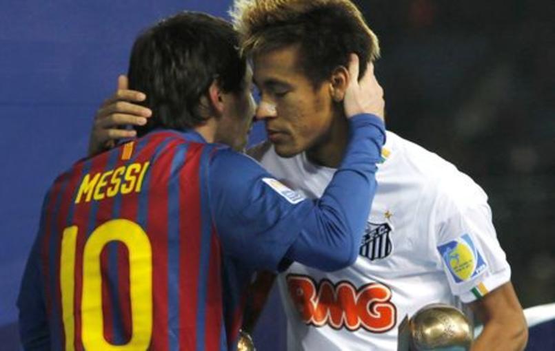 Neymar au Barça, c'est fait
