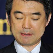 Le maire d'Osaka en plein scandale