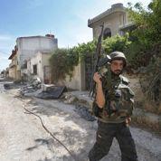 Syrie: l'UE lève l'embargo sur les armes