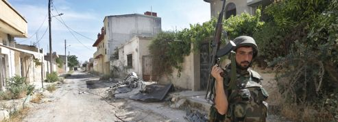 Syrie: l'Union européenne lève l'embargo sur les armes