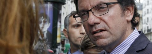 Législative partielle: duel entre Lefebvre et Scemama