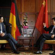 Conflit UE-Chine: Berlin veut la fin des hostilités