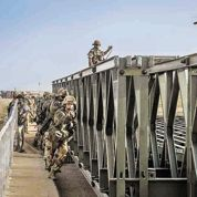 Mali : reconstruction du pont de Tassiga