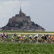 Tour de France : les monuments à l'honneur