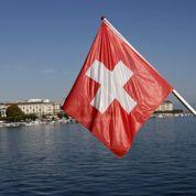La Suisse sur une liste des paradis fiscaux