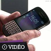 Le BlackBerry Q10, parfait pour les fans