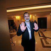 Bataille pour le contrôle de l'opposition syrienne