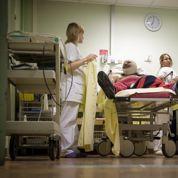 Alerte sur la dette des hôpitaux publics