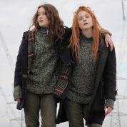 Ginger & Rosa :des jeunes filles en fleur