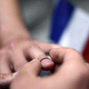 Mariage gay : 140 reporters, 200 policiers