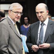 Olli Rehn, le commissaire européen qui murmure à l'oreille de Moscovici
