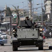 Paralysie politique et insécurité au Liban